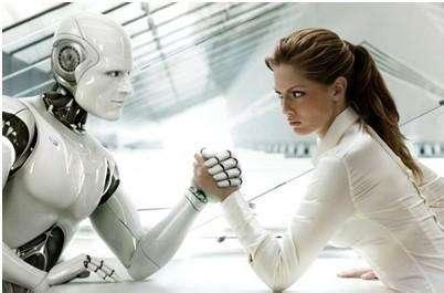 """人工智能加速影响生活:此处""""无人""""胜""""有人"""""""