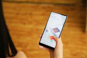 2018手机市场加速洗牌 抢占海外市场成关键