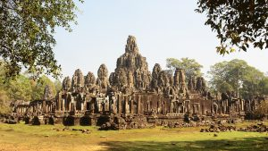 中国有效发明专利可在柬埔寨登记生效